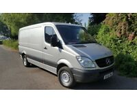 Mercedes-Benz Sprinter 2.1 CDI 311 5dr MWB **1 PREVIOUS OWNER** NO VAT TO PAY**