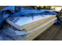 90mm Ecotherm Insulation 2.4m sheets