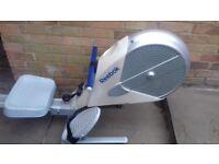 Reebok rowing machine