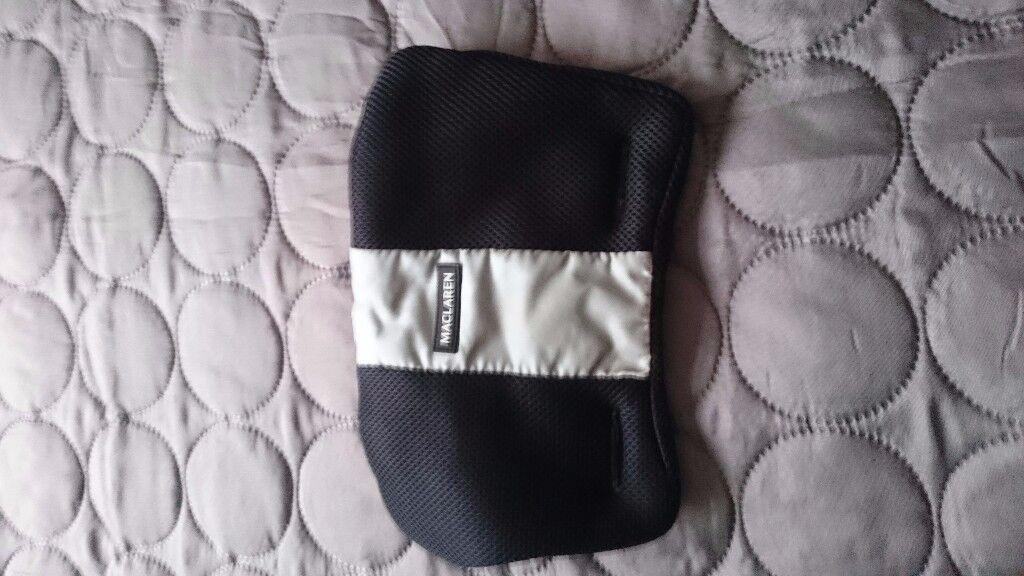 Maclaren head support pillow