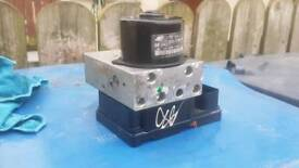 ABS pump for seat alhambra