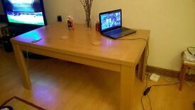 Table, dining table