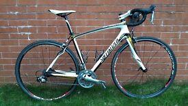Specialized Roubaix Comp (2012) 54cm