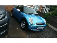 Mini Cooper *Nice Clean Example* MOT exp Jan 18.