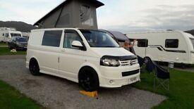 Volkswagen T5 .1 campervan