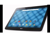 """10.1"""" Acer Iconia One 10 Android Tablet - New in Box"""