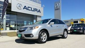 2013 RDX PREMIUM Was $27999 Now $25991 BLUETOOTH, SUNROOF, PUSH