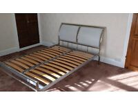 Jay-Be king size bed