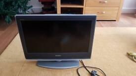 "Sony Bravia 26"" television"