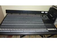 Mackie 32/8 Mixing Desk - Spare and Repairs