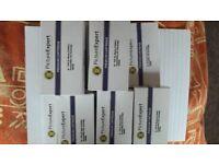 Epsomn compatible ink cartridges
