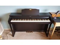 HP504 Roland Digital Piano- Rosewood - Mint Condition