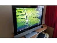 Polaroid 32inch screen TV or PC monitor HDMI