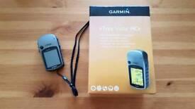 GPS hand held Garmin boat/geocache etc