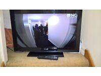 TV Sony 32 Inch LCD HDTV BRAVIA