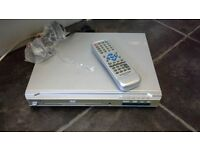 dvd player with remote all working