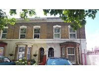 Stunning newly redecorated two bedroom first floor flat in Stratford, E15