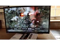 seiki dvd combi hdmi tv 32 inch freeview