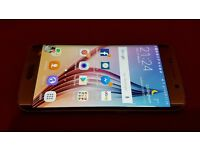 Samsung Galaxy S6 Edge unlocked - can deliver