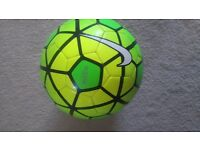 Nike Pitch size 5 football 15/16