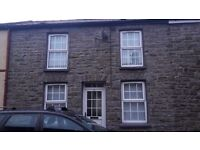 Beautiful 2 bed, listed miners cottage to rent