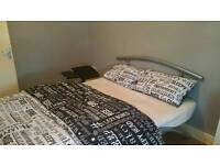 Double room for rent in 3 bed housr