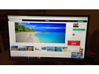 AOC LCD monitor 23 inch - great condition
