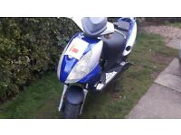 50cc for sale