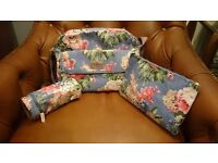 Cath kidston floral nappy changing bag