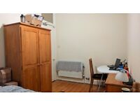 Free double room by the Meadows