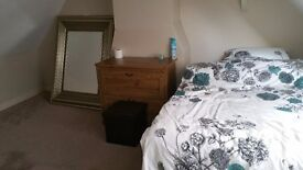 Spacious Double room, Lovely cottage, All bills included