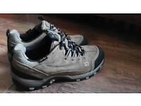 Jack Wolfskin Texapore Men, Men's Low Rise Hiking Shoes 8