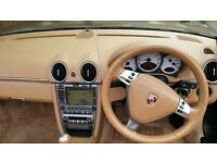 Must go this weekend! 3.2 Boxster S, full PORSCHE service history, rare eye catching colour combo