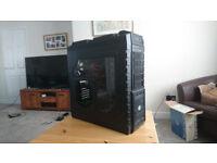Gaming PC Computer Intel I7