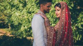 Female Luxury Wedding Photographer & Videographer / Cinematographer Asian