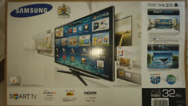 Samsung 32 ES6300 Series 6 SMART 3D Full HD LED TV 200Hz