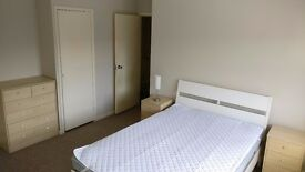 2 double rooms in Cambridge houseshare £475, £495