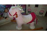 Mamas n Papas Polly Anna Pony