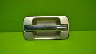 00 ISUZU TROOPER LS 3.5L AT SUV LEFT REAR EXTERIOR DOOR HANDLE OEM 1781-47
