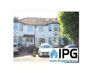 Bright & Airy 6 Bedrooms, 4 Bathrooms, Semi Detached House With Garden Located in Finchley.