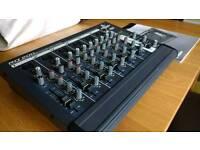 Peavey RQ-200 Mixer