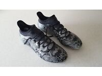 Adidas x16.1 fg football boots size 7