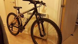"""Decathlon Rockrider Bike 26"""" wheels"""