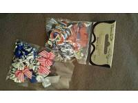 Papermania bows