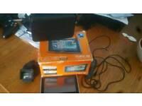 Sony Sat-nav.... nav-u NV U-83