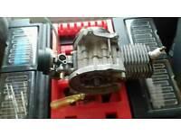 49cc mini Quad engine and fairing