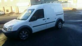 Ford transit connect 1.8 tdci LWB high roof
