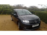 Dacia Sondero Midnight DCI with full service history and in very good condition inside and out.