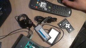 hp DVB-T TV TUNER