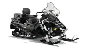 2018 Polaris 2018 POLARIS 800 TITAN™ Adventure 155
